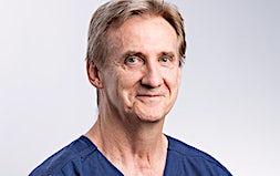 profile photo of Dr David Williams Gastroenterologists & Hepatologists Diagnostic Endoscopy Centre at St Vincent's Clinic