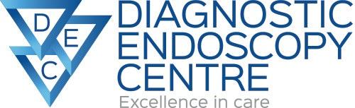 logo for Diagnostic Endoscopy Centre at St Vincent's Clinic Gastroenterologists & Hepatologists