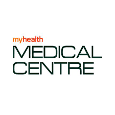logo for Myhealth Medical Centre  North Lakes Skin Cancer Doctors