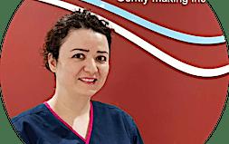 profile photo of Samira Gholamzadeh Dentists BMB Dental