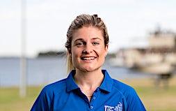 profile photo of Amelia Ferguson Physiotherapists North East Life Yarrawonga