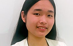 profile photo of Clara Tiong Optometrists Vision Precinct Pimpama