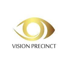 logo for Vision Precinct Pimpama Optometrists