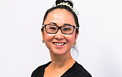 profile photo of Dr Christine Cheah Dentists Swish Family Dental