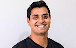 profile photo of Dr Nik Patel Dentists Swish Family Dental