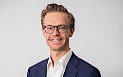 profile photo of Dr James Thompson Urologists Dr James Thompson - St Vincent's Clinic