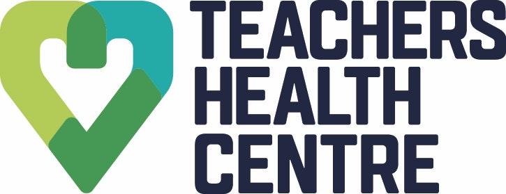 logo for Teachers Health Centre - Hamilton Optometrists