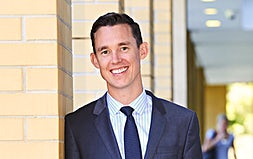 profile photo of Dr Christopher Kiely Gastroenterologists & Hepatologists Northern Gastroenterology