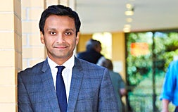 profile photo of Dr Neomal Sandanayake Gastroenterologists & Hepatologists Northern Gastroenterology
