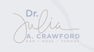 logo for Dr Julia Crawford Head and Neck Surgeons