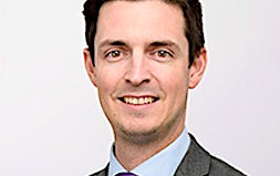profile photo of Dr Matt Smith Obstetrician & Gynaecologists Eve Health
