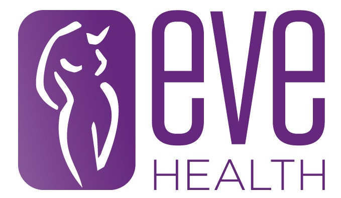 logo for Eve Health Obstetrician & Gynaecologists