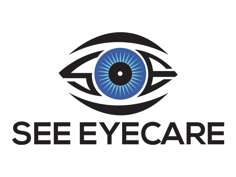 logo for See Eyecare Optometrists