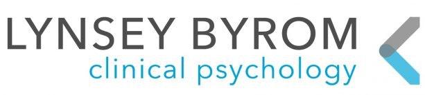Lynsey Byrom Clinical Psychology