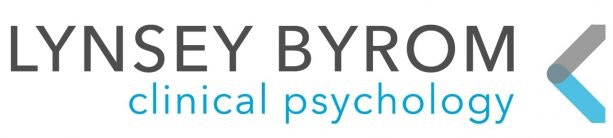 logo for Lynsey Byrom Clinical Psychology Psychologists