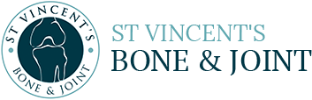 logo for A/Prof. Michael Neil - St Vincent's Bone & Joint Orthopaedic Surgeons