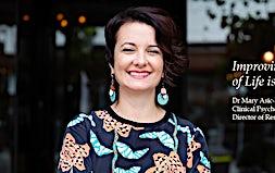profile photo of Mary Asic-Kobe Psychologists Restore Psychology