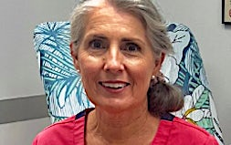 profile photo of Wendy Backhouse Doctors Burleigh Heads Medical Centre