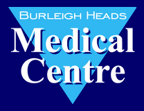 logo for Burleigh Heads Medical Centre Doctors