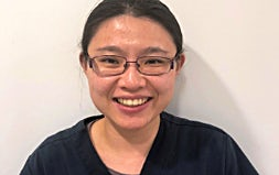 profile photo of Dr Yifei Yu Dentists .1300 Smiles - Dental Centre Buderim