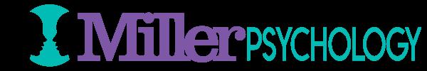logo for Miller Psychology Psychologists