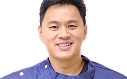 profile photo of Dr Huy Tran Dentists Everyday Smiles Dental Practice