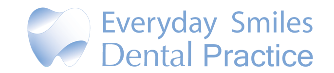 logo for Everyday Smiles Dental Practice Dentists