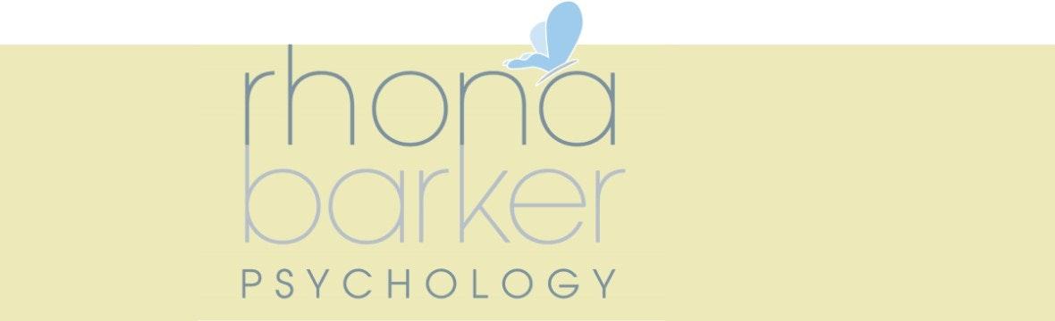 logo for  Rhona Barker Psychology Psychologists