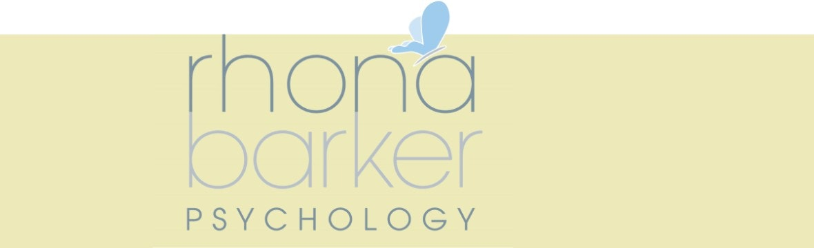 logo for  Rhona Barker Psychology Psychologists