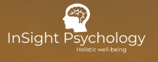 logo for InSight Psychology Psychologists