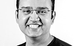 profile photo of Dr Sagnik Sengupta Dentists Port Smiles Dental - Bonny Hills