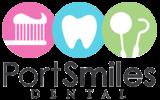 logo for Port Smiles Dental - Bonny Hills Dentists