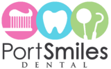 logo for Port Smiles Dental - Bonny Hills Dentists