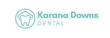 logo for Karana Downs Dental Dentists