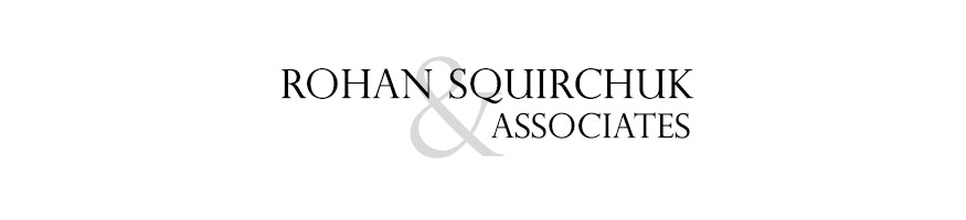 Rosara Squirchuk Consultant Psychology Services