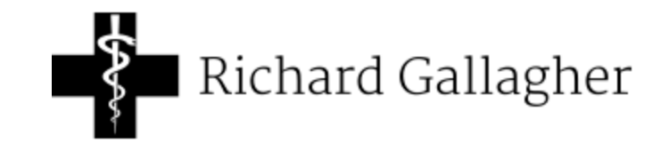 logo for A/Prof Richard Gallagher Ears, Nose and Throat (ENT)s