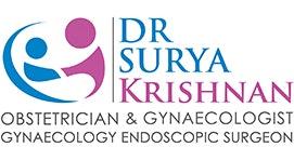logo for Dr Surya Krishnan Obstetricians