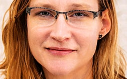 profile photo of Dr Kristin  Larson Optometrists Eyecare Plus Glen Forrest