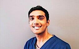 profile photo of Dr Bhavin Patel Dentists .National Dental Care - DL Dental- Alexandra Hills