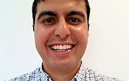 profile photo of Amjad Aghdaei Dentists National Dental Care, Alexandra Hills