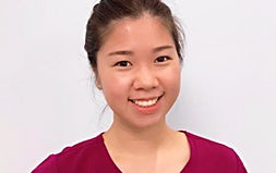 profile photo of Ms Zoe Shih Dentists National Dental Care, Newstead