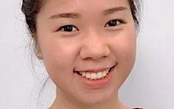 profile photo of Ms Zoe Shih Dentists National Dental Care - Newstead