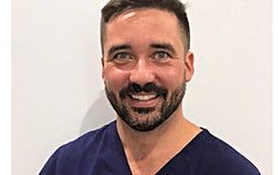 profile photo of Kieran McNamara Dentists National Dental Care, Newstead