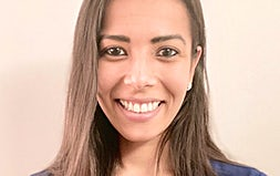 profile photo of Jainy Shah- Nailsworth Dentists National Dental Care, Nailsworth