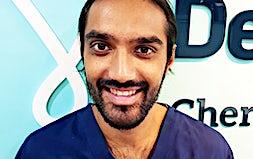 profile photo of Dr Bhavin Patel Dentists National Dental Care, Chermside