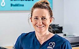 profile photo of Vanessa Hayman Dentists National Dental Care, Buddina
