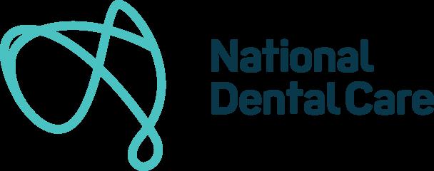 logo for National Dental Care, Buddina Dentists