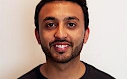 profile photo of Meghesh Shelat Dentists DB Dental, Brighton