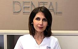 profile photo of Femi Moradi Dentists DB Dental, Brighton