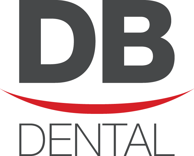 logo for DB Dental, Brighton Dentists